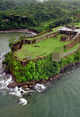 San Lorenzo. Panamá