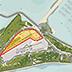 Revisió del Pla estratègic per al desenvolupament turístic i urbanístic de Amador, província de Panamà.