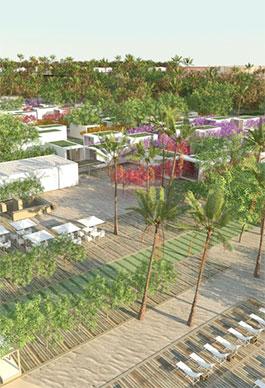 Ecovillas.Mèxic