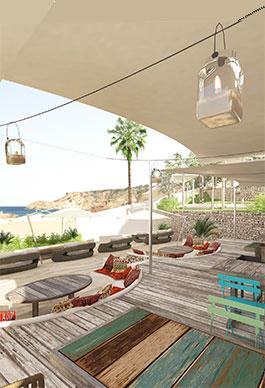 Beach Clubs.Mèxic