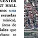 Centre d'Art, Música i Auditori. Opció 1. Panamà.
