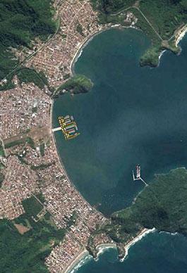 Concurs. Brasil