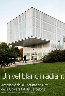 Facultad Derecho.Barcelona