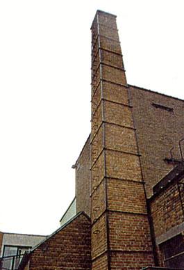 Fàbrica Witt. Belgica