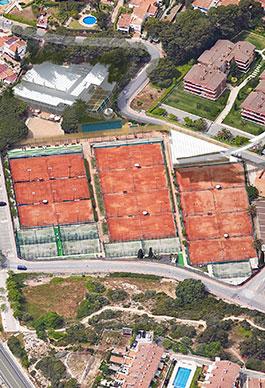 Concurs Tennis Tarragona