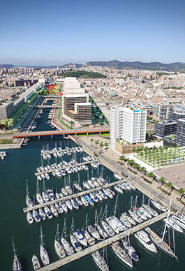 Executive Project.Barcelona