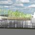 Concurs. Aparcament soterrat i urbanització de la zona verda. Barcelona