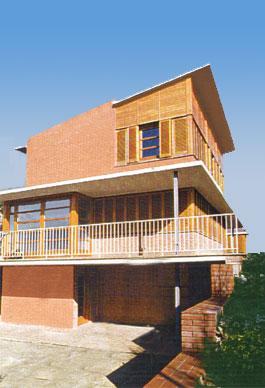 1 habitatge. Lliçà d'Amunt