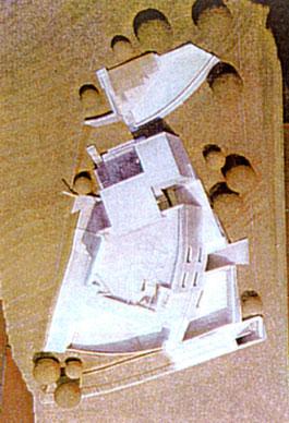 1 vivienda. Teià II