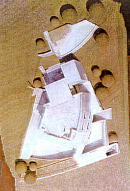 1 habitatge. Teià II