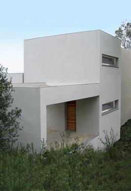 1 vivienda. Foixà