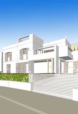 1 Habitatge. L'Escala
