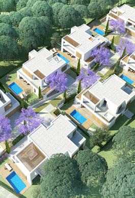 7 Habitatges. Bonanova