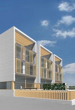 33 habitatges. St. Feliu