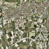 Edifici plurifamiliar. 20 habitatges, locals comercials i aparcament soterrat. Salt, Girona.
