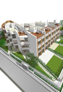 15 habitatges. Platja d'Aro