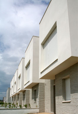 26 habitatges. Altafulla