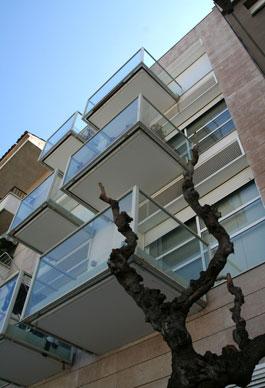 12 habitatges. Vilafranca