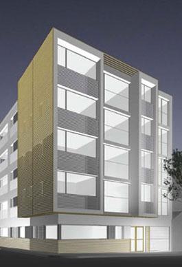 21 viviendas. Sabadell