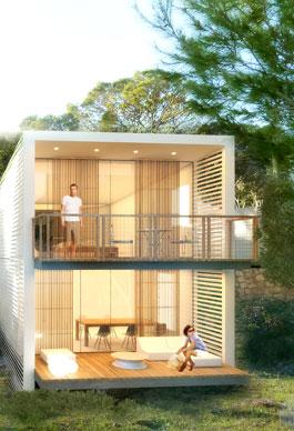 60 Habitatges. Montecarlos
