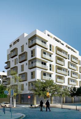 72 Habitatges. St.Adrià Besòs