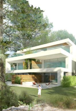 40 Habitatges. Calvià