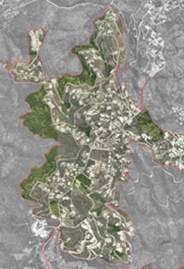 Urbanización. Platja d'Aro I