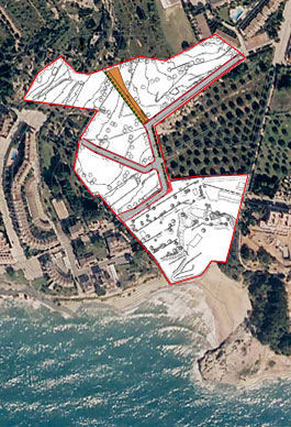 Urbanització. Altafulla II