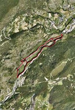 Cabeca. Andorra