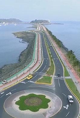 Instalaciones. Panamá