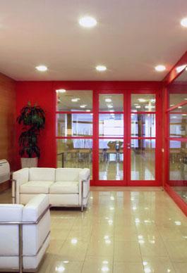 Oficinas. Tarragona.