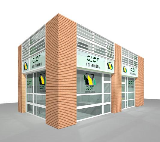 Clinica Veterinaria CLOT. Barcelona.