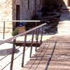 1er premi. Biblioteca Can Bas. Platja d'Aro, Girona.