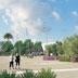 """Primer Lloc Concurs. Avantprojecte per l' Urbanització de la """"Anella Mediterrània"""" dels Jocs Mediterranis de Tarragona 2017."""