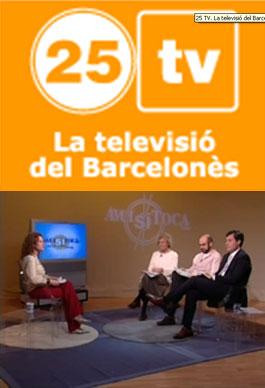 TV Debate Vivienda reducida