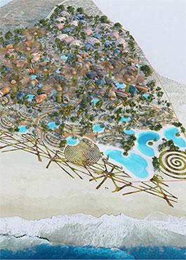 Resort. Mèxic
