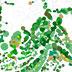 Estudi Cromàtic de la Vegetació i de Paisatge per als Jardins del Castell de Peralada, Girona. Espanya