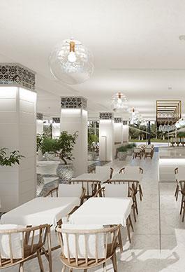 Restaurant.Barcelona