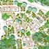 Estudi Previ i Pla Especial de l'Explotació Forestal amb Usos Complementaris – Escola d'Oficis Forestals i Allotjament de Temporers en Paratge del Panedes, Llagostera, Girona. Espanya