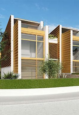 29 Houses Malaga