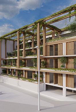 20 Apartments PMU7. Palamós